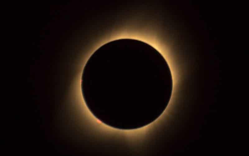 eclissi totale sole 20 marzo 2015