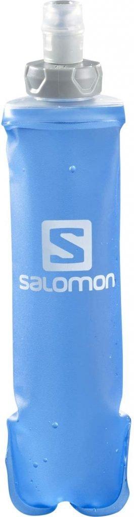 Borraccia pieghevole Salomon per escursionismo o città