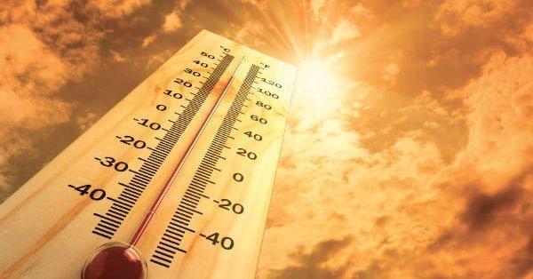 Consigli per non soffrire il caldo
