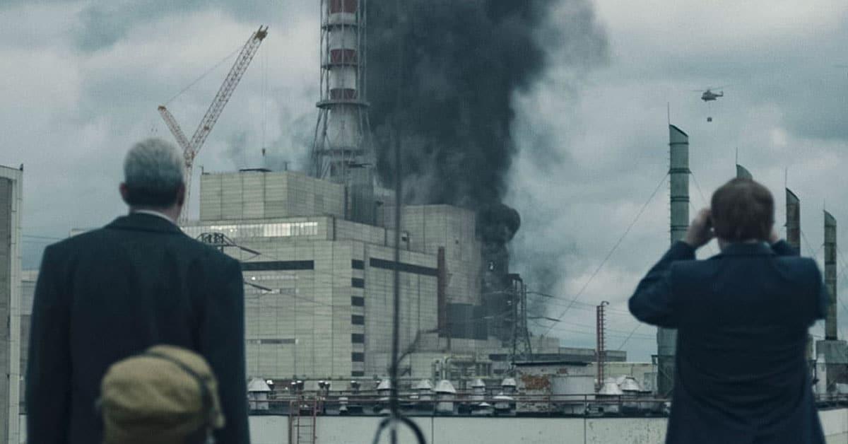 Serie Chernobyl - Commento della prima puntata