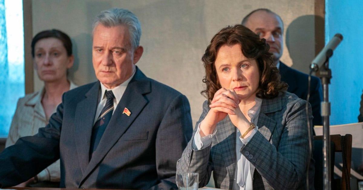 Chernobyl La serie - Commento all'ultima puntata