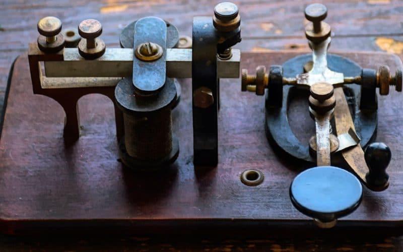 Imparare padroneggiare Codice Morse