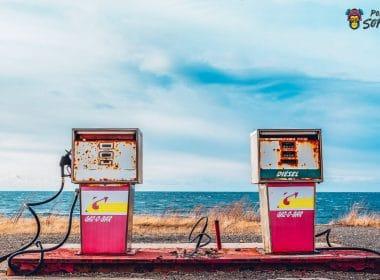 distributori di carburante, quanto dura la benzina?