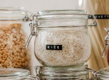 conservazione del riso - come conservare il riso - consrvare il riso