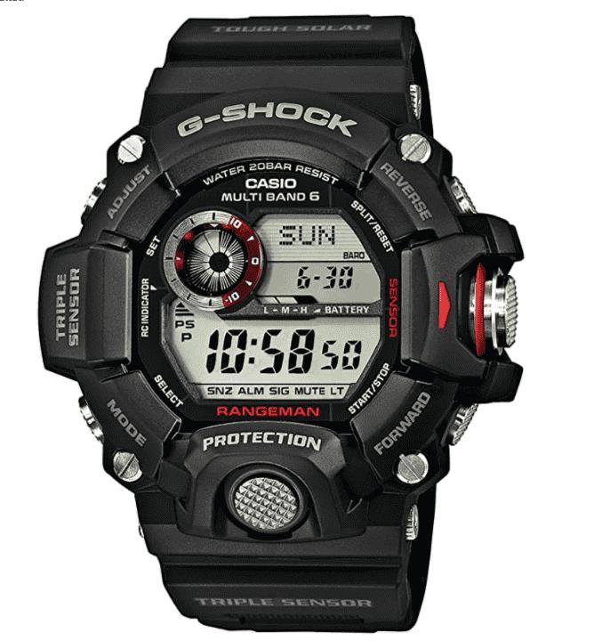 Rangeman G-Shock