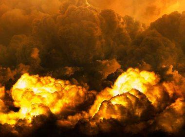 Bomba sporca e minacce CBRN