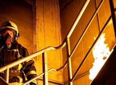 Consigli Vigile del Fuoco - Incendi boschivi e in luoghi chiusi