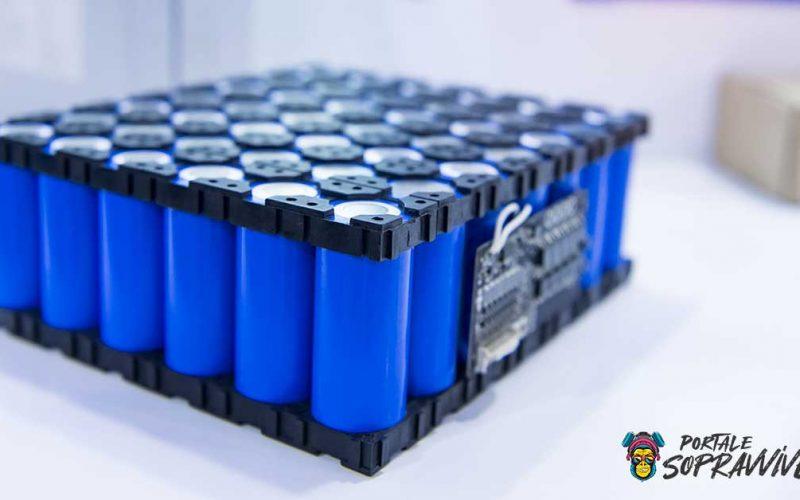 Caricabatterie 18650 ricaricabili cosa acquistare