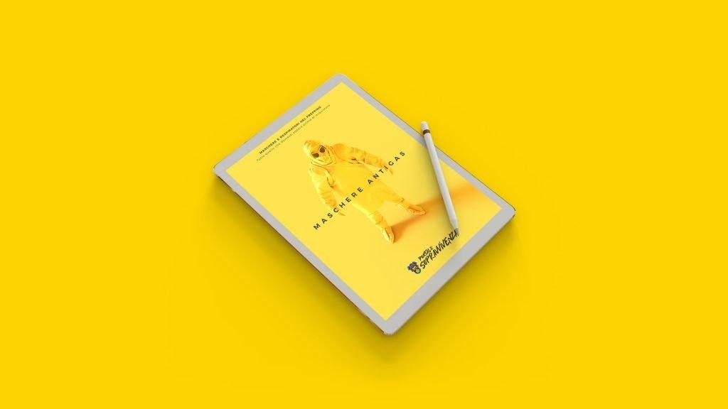 Maschere e respiratori nel prepping - Ebook Portale Sopravvivenza
