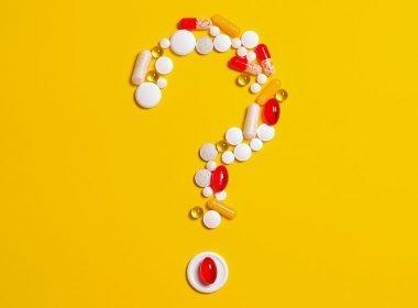 Vitamine nel prepping - Integratori vitaminici e minerali