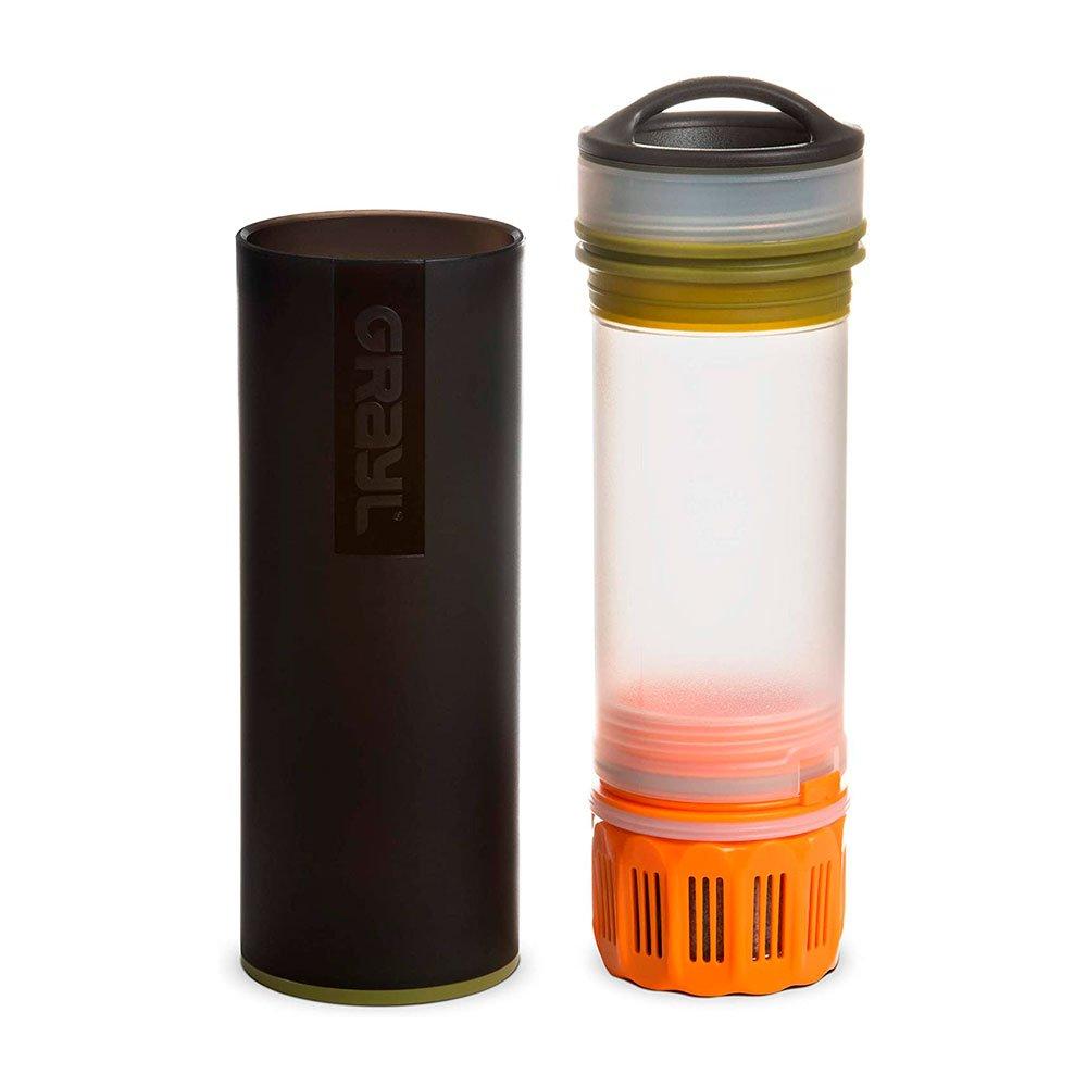 borraccia Grayl Ulc-01-cb con filtro incluso