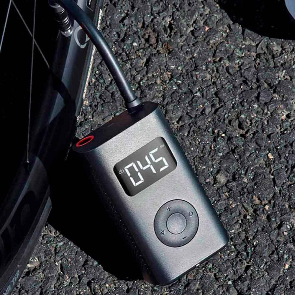 Compressore portatile Xiaomi Portable Air Pump