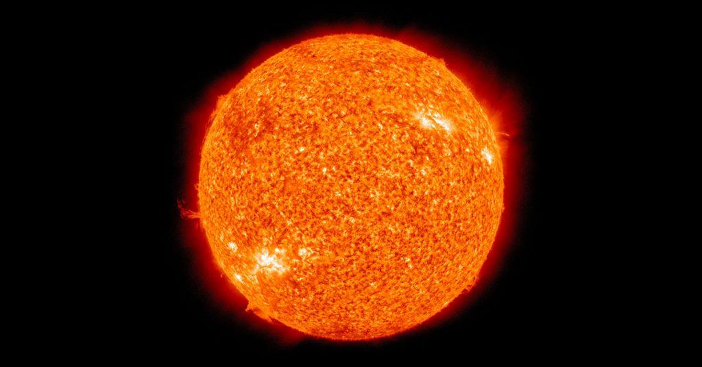 Impulso elettromagnetico EMP solare