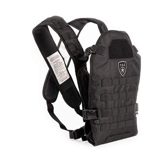Marsupio tattico di Tactical Baby Gear
