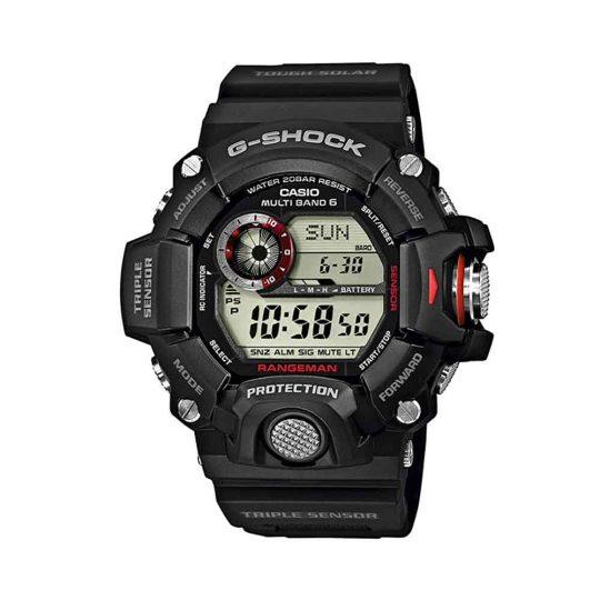 Orologio Digitale Uomo Casio GW-9400-1ER