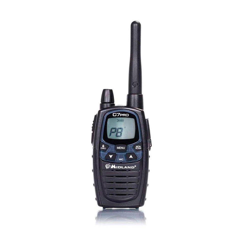 Radio ricetrasmittente Midland G7 Pro