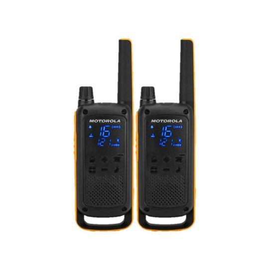 Motorola Twin Pack TLKR T82 Extreme