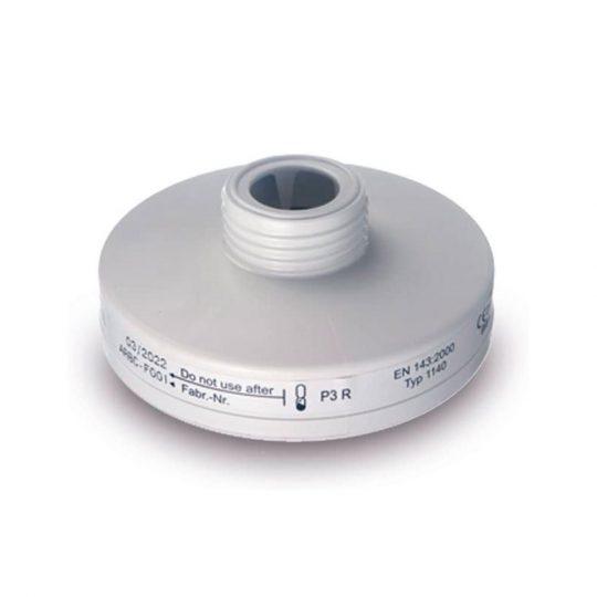 Filtro antiparticolato Dräger 1140 P3 R