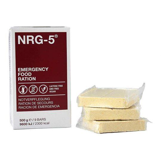Razione di emergenza NGR-5